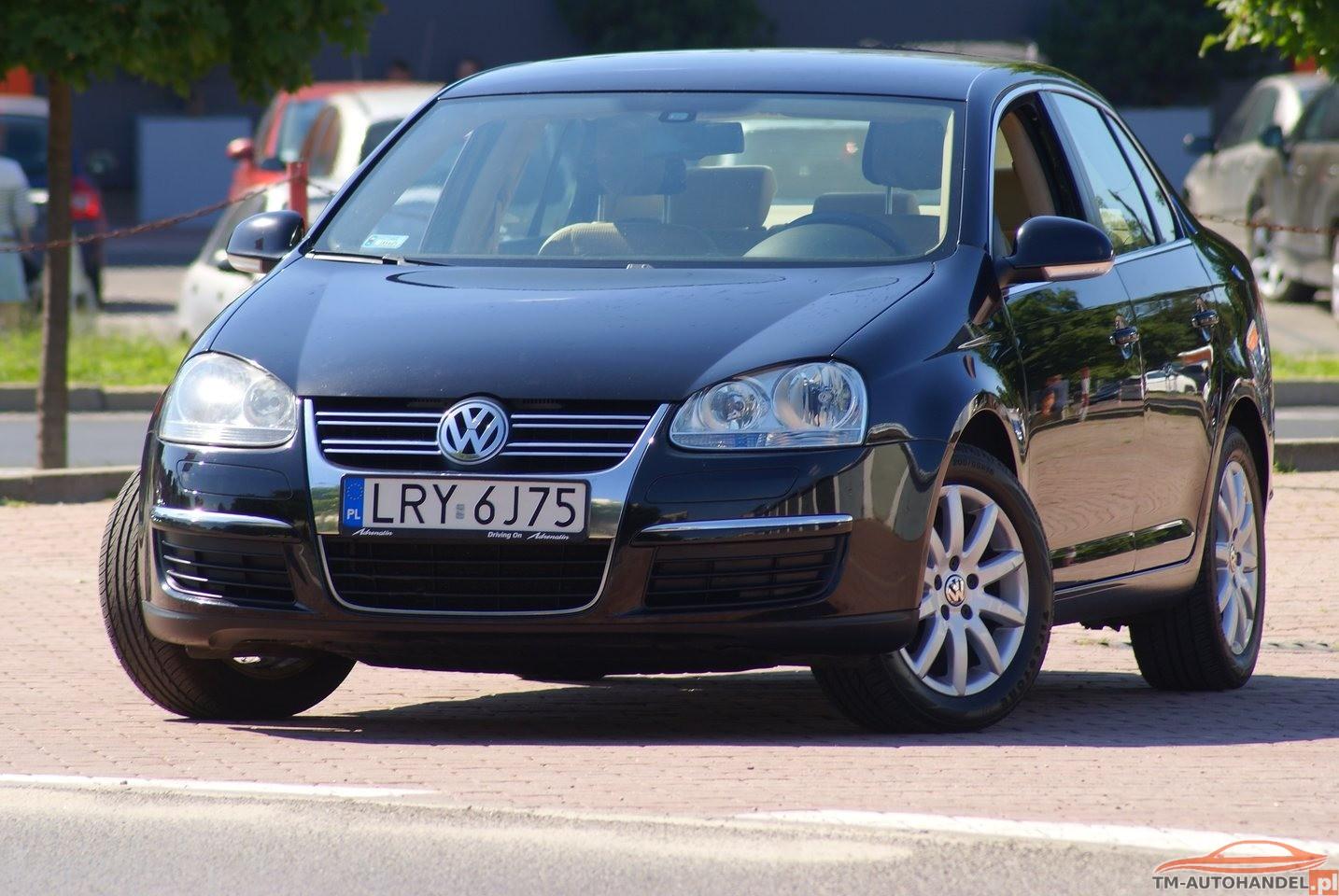 Tłumik końcowy firmy Klarius do VW Jetta 2009