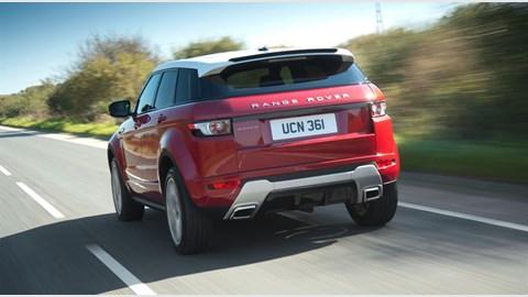 Sonda lambda Blue Print do Land Rovera Evoque 2012